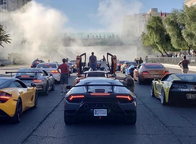 Corsa America Rally