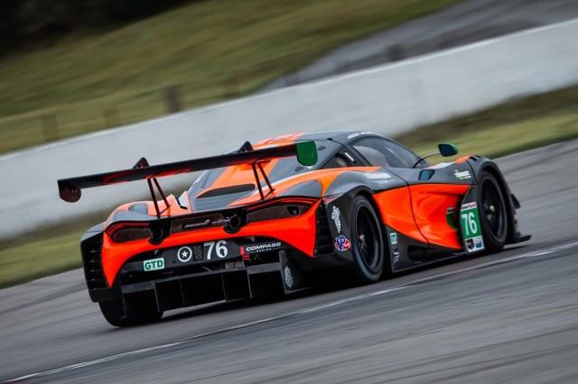 McLaren 720S GT3 - Compass Racing-0452