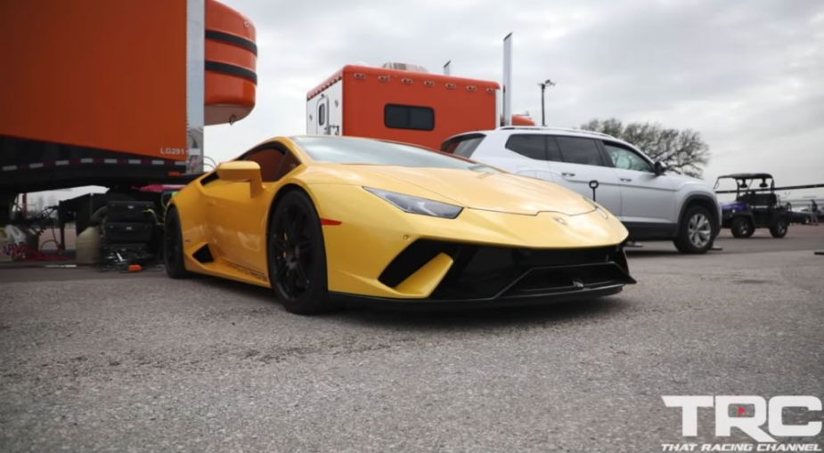 UGR Lamborghini