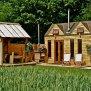 6sqft Glamper Tiny House Camper