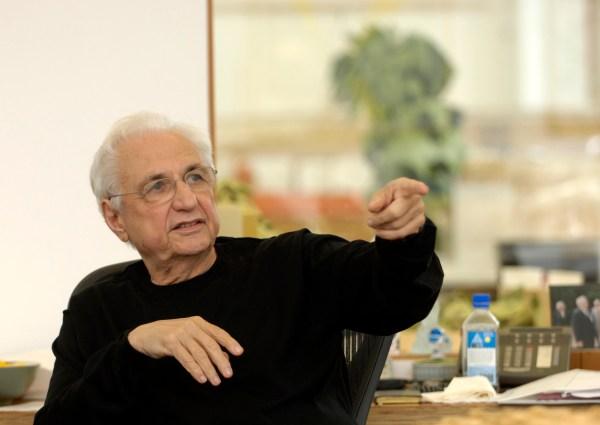 Frank Gehry' Decade- Design Wtc Performing Arts Center Dumped Officials 6sqft
