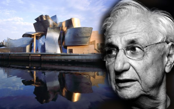 Unleash Gehry Give Frank East River And Churn