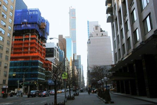252 East 57th Street New York