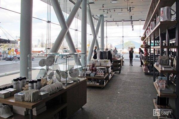 Exclusive Tour Brand Whitney Museum 6sqft