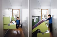 INTERVIEW: noroof Architects on Tackling Tiny Apartment