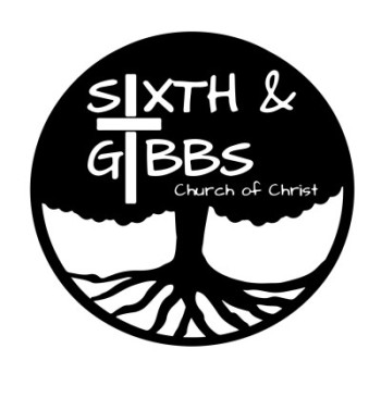 6th and Gibbs Church Logo