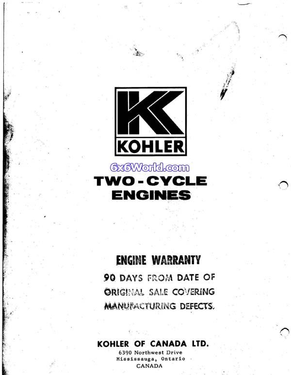 Ch20s Kohler Engine Wiring Diagram, Ch20s, Free Engine