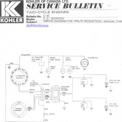 Wiring Diagram Kohler 27 Hp Telecaster Mods Engine Diagrams Best Library Command Pro 25 Simple Schema 16