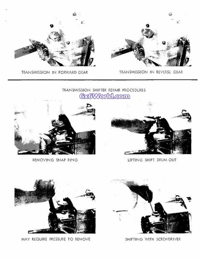 Skid Steer: Skid Steer T20 Transmission