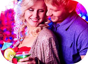 Ночной клуб знакомств за 30 эротическое ток шоу смотреть
