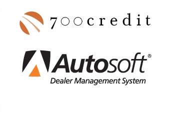 Autosoft Partners with 700Credit, LLC to Simplify
