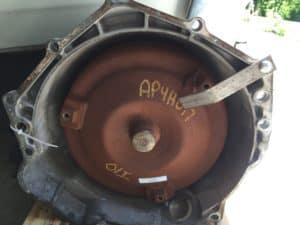Replacing a Torque Converter