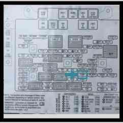 4l80 Wiring Diagram Honda Accord Ecu 1999 2006 Silverado Transmission Fuse Location Drivetrain Resource
