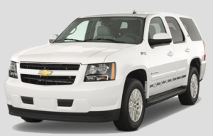 Chevy Tahoe X on P0700 Transmission Trouble Code