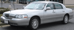 P0325 Lincoln Town Car