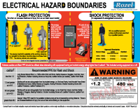 2018 Arc Flash Ppe Chart - Photos Chart In The Word