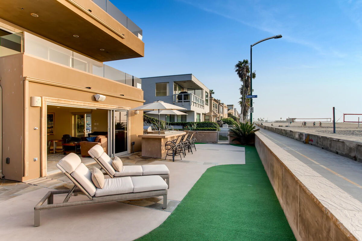 Browse Our Luxury Vacation Rentals In San Diego 710 Beach Rentals