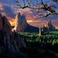Discover (Or Rediscover) Colorado Springs