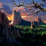 Discover (Or Rediscover) Colorado Springs