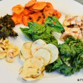 Veggie Chips…Cheap, Healthy, Fast & Easy (And They Taste Good Too!)
