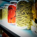 "Super Easy Pickled Vegetables…No ""Canning"" Involved!"