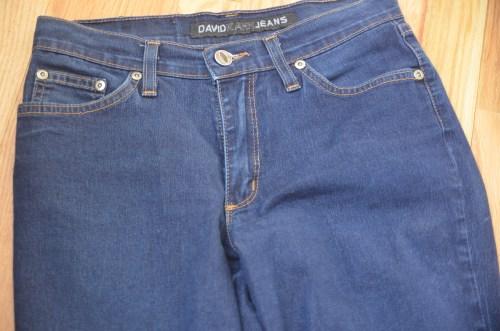 719Woman.com - Jeans
