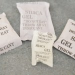 Silica Gel Packets We Usually Toss…Alternative Uses, Dangers, And What Are They Exactly?