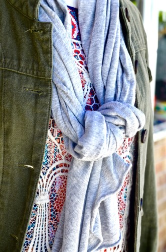 Extend The Life of Your Summer Clothes...Easy Ways to Transition Into Fall - 719woman.com