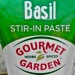 Gourmet Garden Stir-In Herb & Spice Pastes – No Waste & Tastes Fresh