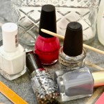 Spring Nails…Trending Colors, Art & Polishes
