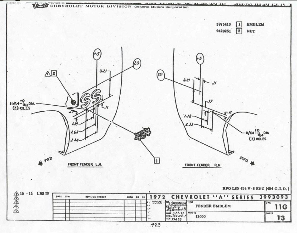 medium resolution of wrg 1178 69 chevelle ss fuse box wiring diagram besides 1966 chevy chevelle ss for sale on fuse and