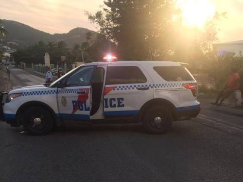 armed robberies are escalating as MDT is no show