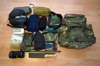 7 Places to Get Gear for Your Bug Out Bag