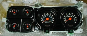 Ammeter to voltmeter upgrade  The 1947  Present