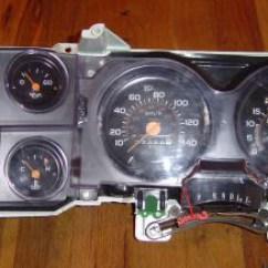 1972 Chevy Truck Dash Wiring Diagram 1978 Z650 78 73 87 Factory Tachometer Info78 21
