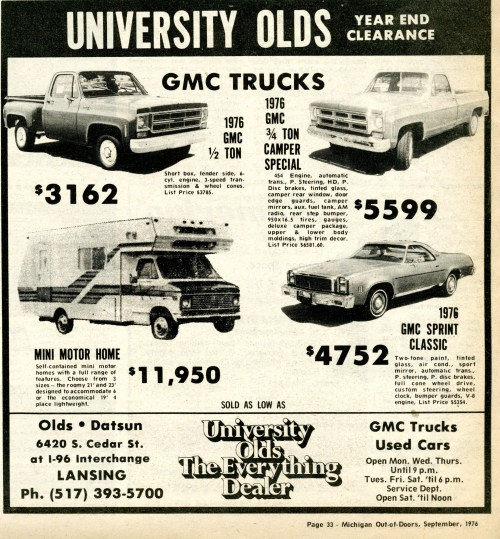 small resolution of  oldsmobile wouldn t it be great to take a step back in time and bring a few of these back to 2016 click thumbnail below to see the full size image