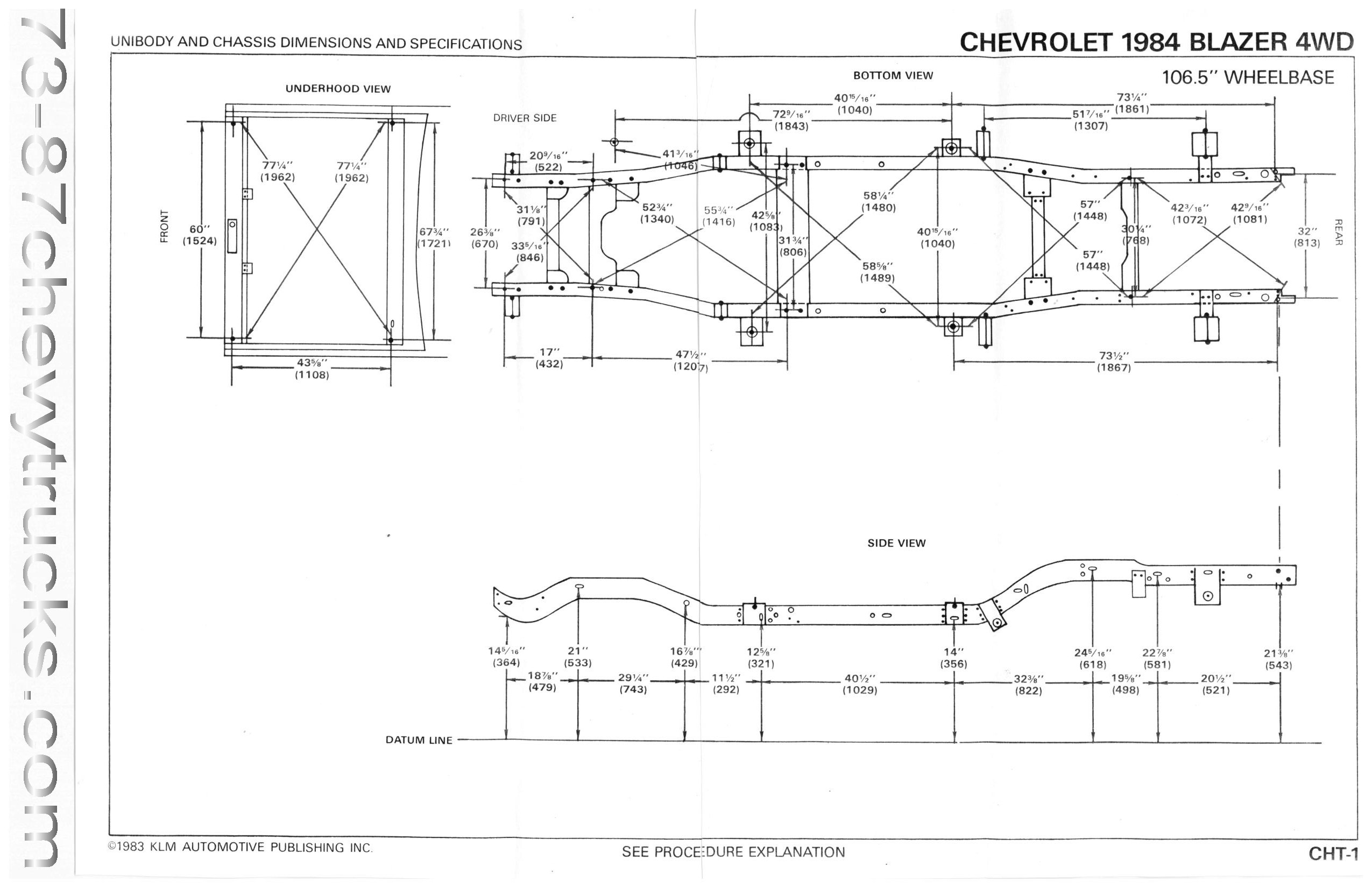 87 chevy truck wiring diagram energy level for nitrogen pickup get free image about