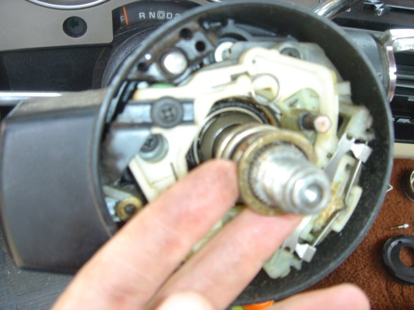 1959 Chevy Impala Ignition Wiring Diagram How To Fixing A Sloppy Gm Tilt Column