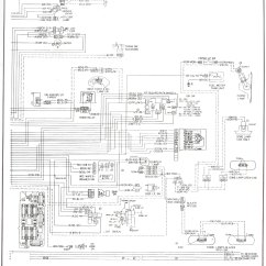91 S10 Wiring Diagram Leviton 220v Outlet Electrical Diagrams Chevy Only Page 2 Truck Forum