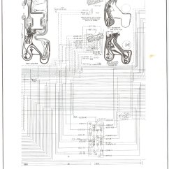 2003 Chevy Silverado Wiring Diagrams Brake Light Diagram S10 Complete 73-87