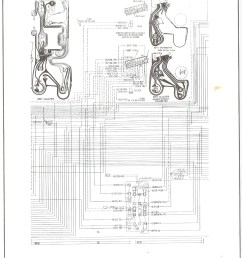complete 73 87 wiring diagrams early 1979 corvette wiring harness chevy wiring harness dash bezel [ 1500 x 1967 Pixel ]