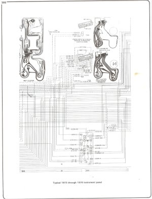 73 87 Chevy Wiring Diagrams Site | Wiring Library