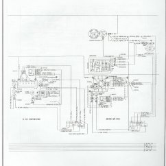 87 Chevy Truck Wiring Diagram Mercedes Benz I6 Engine Library