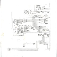 Engine Wiring Diagrams 1998 Dodge Ram 2500 Trailer Diagram Complete 73 87 77 80 Sbc