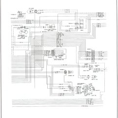 1984 Chevrolet C10 Wiring Diagram Les Paul 1978 Chevy All Data 78 Truck Schematic Ignition