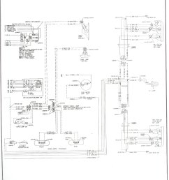 77 80 chassis and rear lighting complete 73 87 wiring diagrams 77 80 chassis and rear lighting 1982 g30 van  [ 1492 x 1951 Pixel ]
