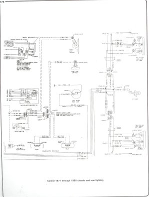 Complete 7387 Wiring Diagrams