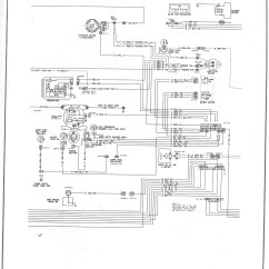 Wiring Diagram For 1997 Chevy Silverado Schematic Of Rheem Gas Furnace 1975 Gm Fuse Box Library1955 Corvette Complete 73