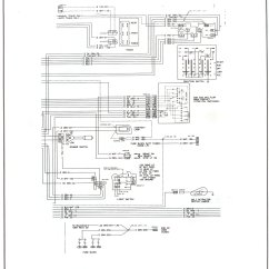 Sbc Wiring Diagram Dodge Neon Alternator Electrical Diagrams Chevy Only | Page 2 Truck Forum