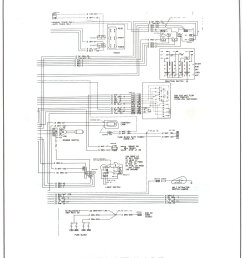 complete 73 87 wiring diagrams tail light wiring diagram 1987 gmc truck 1987 gmc truck wiring diagram [ 1496 x 1959 Pixel ]
